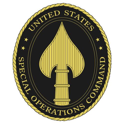 Special Operations Command (SOCOM)